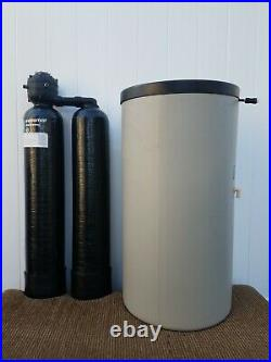 Kinetico 2060s Water Softener FULLY TESTED WORKS! Includes Brine Tank