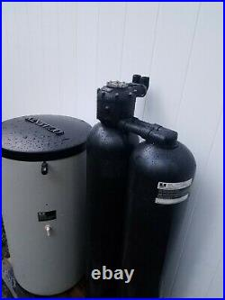 Kinetico Water Softener Model 60 REFURBISHED Includes Brine Tank Fully Tested