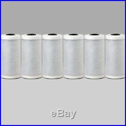 MatrikX KX 32-425-125-975 CTO2-HD10 5 Micron Whole House Carbon Filter