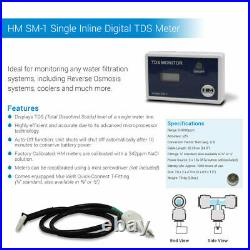Max Water 20 BB 2-Stage Auto-Detailing / Car Wash and Windows Cleaning System