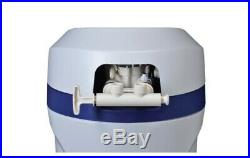 Morton MSD27B 27000 Grain Capacity System Saver Water Softener