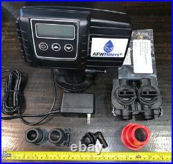 -NEW- Pentair AFW Filters Digital Filter Backwash Valve 560006-009 5600 SXT 24V