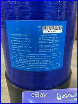 New $1,350 Aquasana Rhino EQ-1000R Replacement Tank Whole House Water Filter