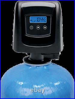 POE Water Filtration GAC Carbon(1.5CUFT) Fleck 5800 SXT Filter Valve 1 ByPass