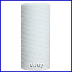 Pelican Water 10 in. 5 Micron Sediment Replacement Filter 4-Pack Water Filters