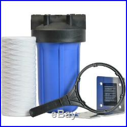Pelican Water 15 GPM Whole House NaturSoft Water Softener Alternative System