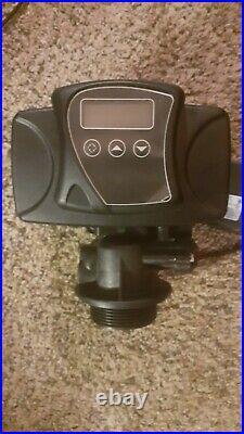 Pentair Fleck 5600SXT Digital Control Valve. Water filter