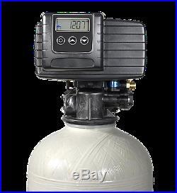 Pentair Fleck Built Whole House Water Softener 24,000 Grains Capacity