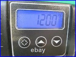Pentair Fleck Digital Filter Backwash Valve 560006-019 5600 SXT 24V NEW
