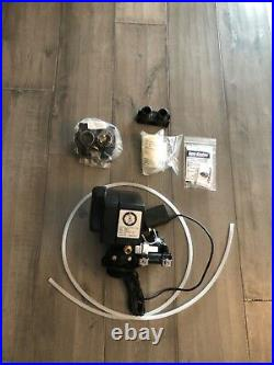 Pentair Fleck Sxt 5600 For Whole House Water Filter 560006-01