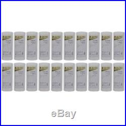 Pentek DGD-5005 5 Micron Whole House 10 Inch Sediment Water Filter 20 Pack