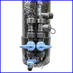 Pioneer Whole House Water Filtration System for Lead Reduction