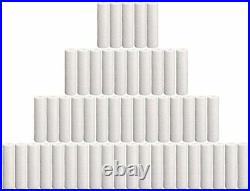 Purtrex PX05-9-78 5 Micron 10x2.5 Comparable Whole House Sediment Filter 50 Pack