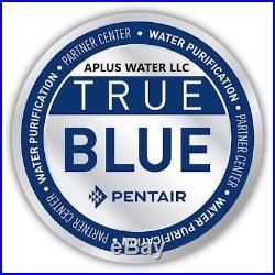 USA Fleck 5600 SXT Metered On-demand 48,000 Grain Water Softener 1 Bypass USA