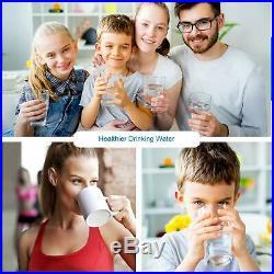 UV Whole House Water Sterilizer Ultraviolet Light 12 Gpm, 55W