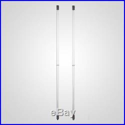 Ultraviolet Light Water Sterilizer Whole House UV Purifier 12 GPM + Many Extras