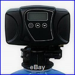 WHOLE HOUSE WATER FILTER SYSTEM GAC Carbon (1.5 CU FT) Fleck 5600SXT Digital
