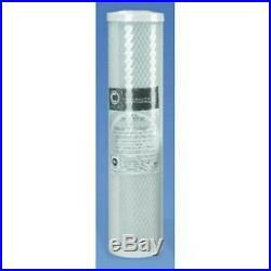 Watts C-MAX MAXETW-FF20 5 Micron Whole House BB 20 Inch Carbon Water Filter
