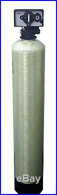 Whole House Fluoride/arsenic/heavy Metal Filter System 1.5 Cf Bone Char Carbon