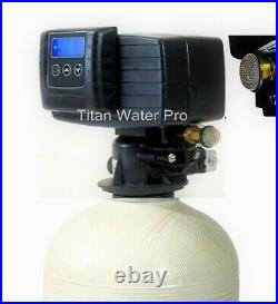 Whole House Katalox Light Well Water Filtration System Fleck 5600SXT AIO 1.0