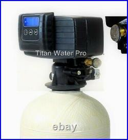 Whole House Katalox Light Well Water Filtration System Fleck 5600SXT AIO 2.0