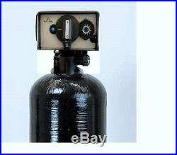 Whole House POE Water Filtration KDF 85/GAC treat Iron, Hydrogen Sulfide FT