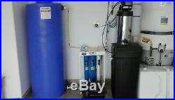 Whole House Reverse Osmosis, Custom Made Of The Best Components