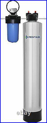 Whole House Water Filter 10 GPM 80 psi replacement tank