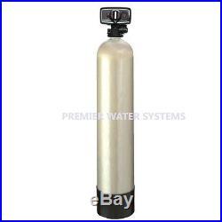 Whole House Water Filtration System Fleck 5600 Valve 9 x 48 Tank Carbon GAC