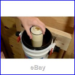 Whole-House Water Filtration System Scale Prevention Filter Cartridges Oneflow +