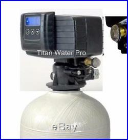 Whole house Filtration Fleck 5600SXT Digital Air Injection Oxidation Valve