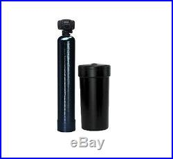 Whole house Water Softener Meter Valve for 1-5 Bathroom Home 64000 Grain